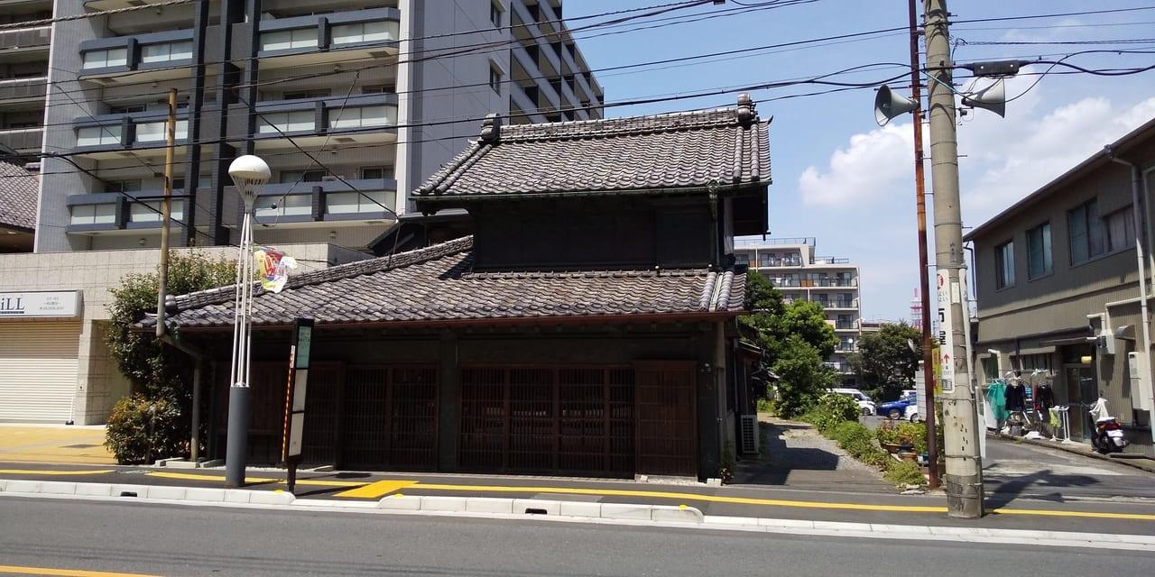 2019年秋田家住宅特別公開